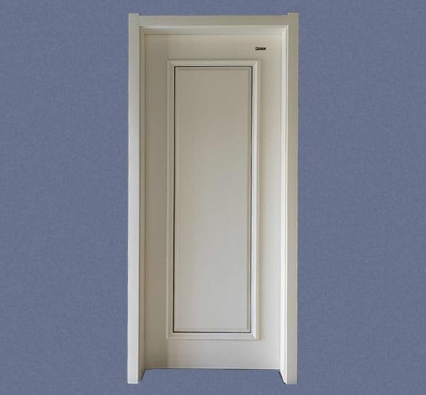 实木烤漆门选购及养护方法