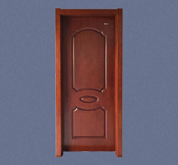 郑州实木烤漆门有什么作用?