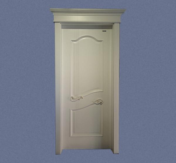 实木套装门的特性及怎么分类