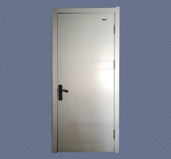 不同颜色的门有什么含义呢?