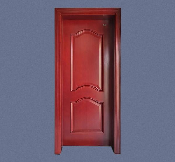 怎么区分实木门和实木复合门呢?