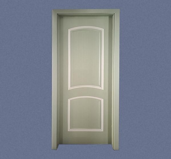 实木门和墙体的颜色怎么搭配合适呢?