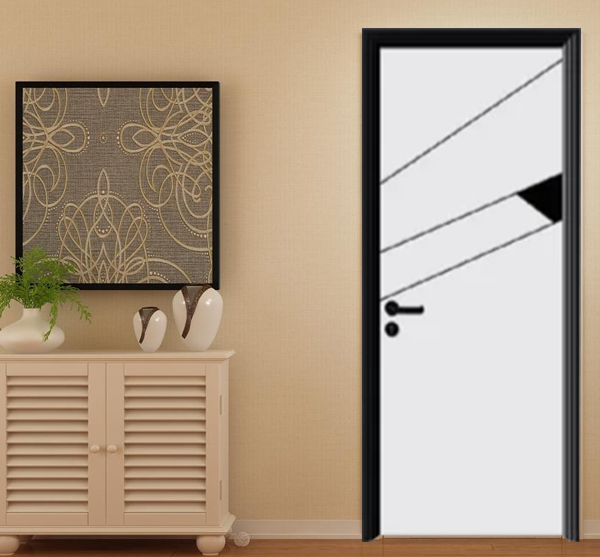 怎么避免买到易变形的复合门