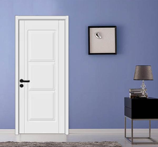 什么是实木复合门呢?