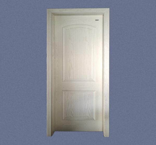 修色烤漆门